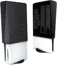 Capa Anti Poeira PS5 Vertical - The Last Of Us Part II Bundle