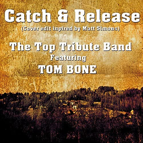 The Top Tribute Band feat. Tom Bone