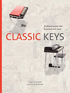Classic Keys: Keyboard Sounds That Launched Rock Music