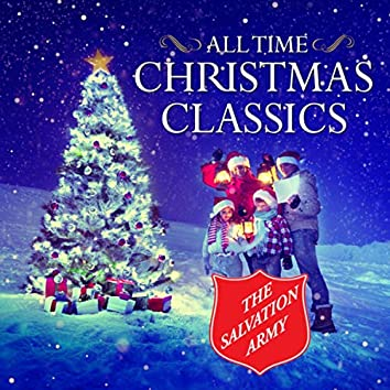 The Salvation Army All Time Christmas Classics