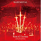 LIVE AT TOKYO DOME (初回限定盤)[Blu-ray]