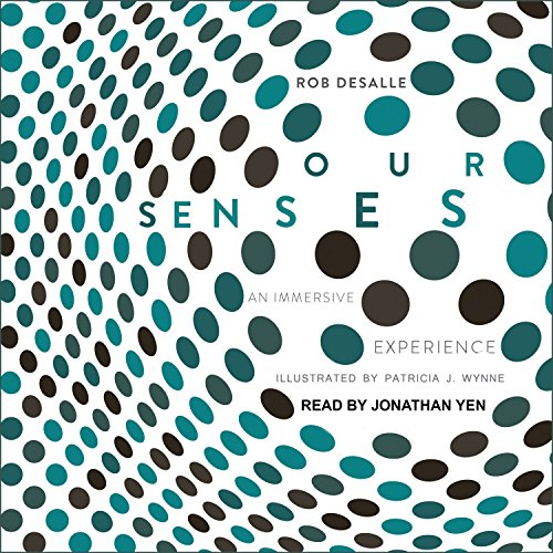 Our Senses audiobook cover art