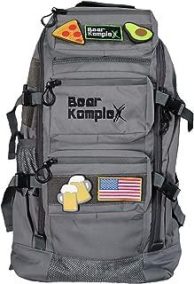 Best 1000 denier nylon backpack Reviews