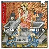 Songtexte von Stile Antico - Passion & Resurrection