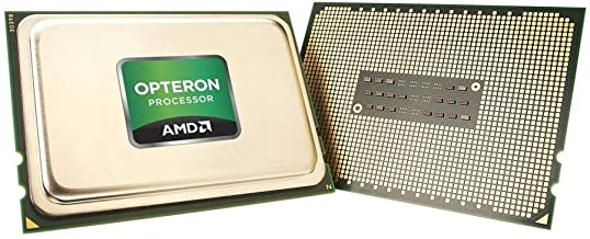 AMD Opteron (sixteen-core) Model 6274
