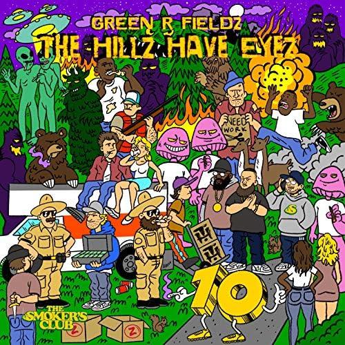 Green R Fieldz