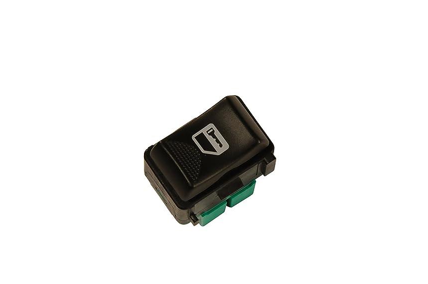 ACDelco 15867074 GM Original Equipment Ebony Door Lock Switch