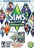Electronic Arts The Sims 3 Supernatural - Juego (PC, Simulación, T (Teen))