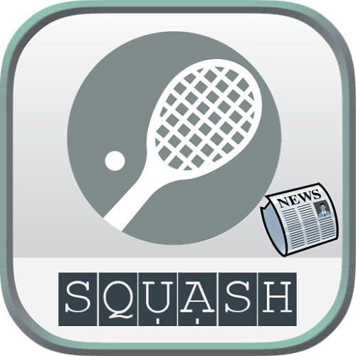 Squash Actualités