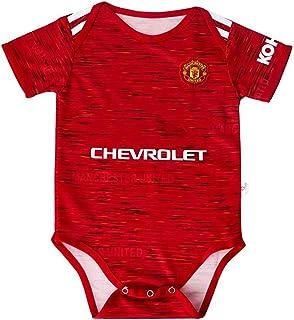 20/21 FC Fashion New Season Team Logo Baby Bodysuits