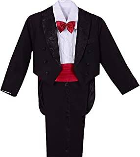 6ad80505f Amazon.com  9-12 mo. - Suits   Sport Coats   Clothing  Clothing ...