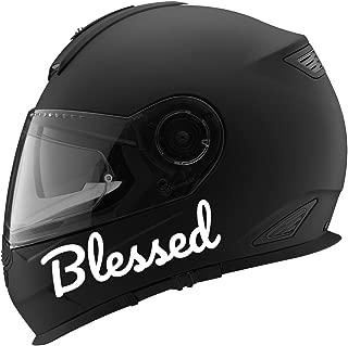 Best racing helmet decals Reviews