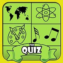 EPIC Quiz™: General Knowledge