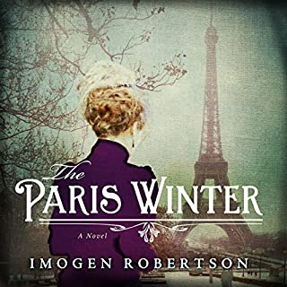 The Paris Winter cover art