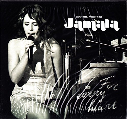 JAMALA - FOR EVERY HEART: LIVE AT ARENA CONCERT PLAZA /CD+DVD/