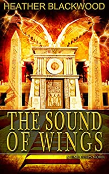 Book cover image for The Sound of Wings