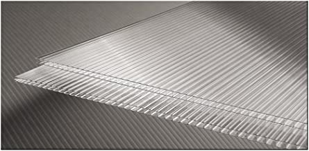 Amazon Com Corrugated Plastic Roofing