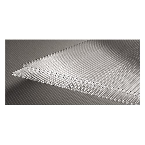 Polycarbonate Greenhouse Panels: Amazon com