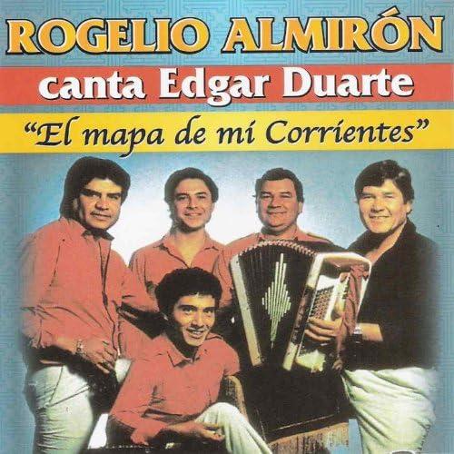 Rogelio Almiron feat. Edgar Duarte