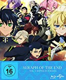 Seraph of the End: Battle in Nagoya Vol. 2 / (Ep. 13-24) Limited Premium Edition [Blu-ray] - Various