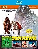Winterhawk [Blu-Ray] [Import]