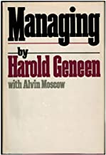 Best managing harold geneen Reviews