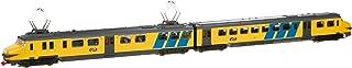 Piko 57322–NS Hondekop III lastg. Dec. Yellow / Blue
