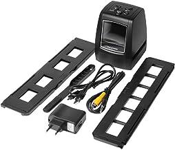 $83 » Banghotfire High Resolution Scanner Digital Converts USB Negatives Slides Photo Scan(Black)