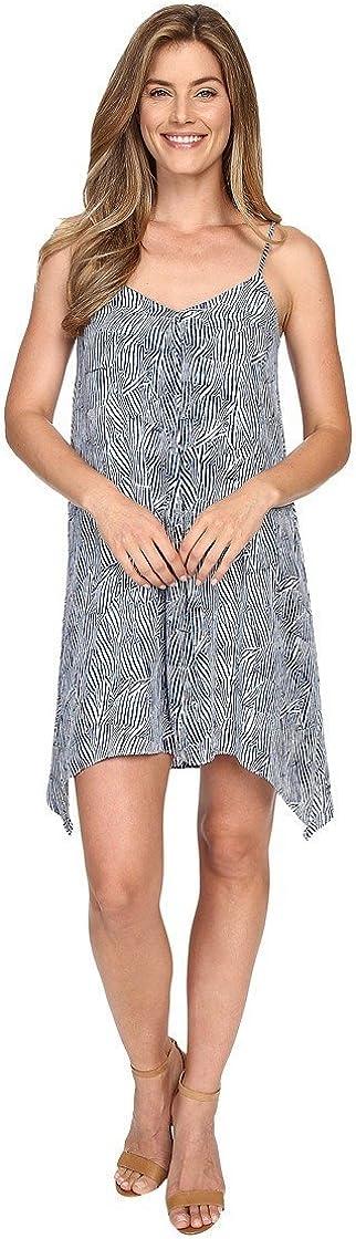 Karen Kane Women's Spaghetti Strap Trapeze Dress