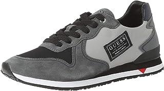 غيس حذاء كاجوال فاشن سنيكرز للرجال , مقاس 42 EU , رمادي