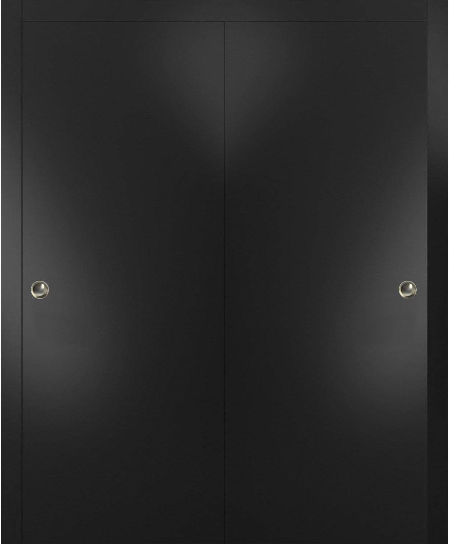 Sliding Closet Bypass Doors 56 x Ranking TOP15 Hardware Seasonal Wrap Introduction with Planu inches 96