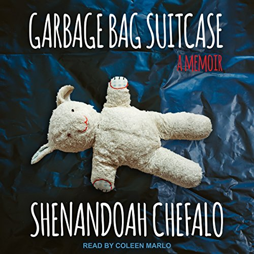 Garbage Bag Suitcase audiobook cover art