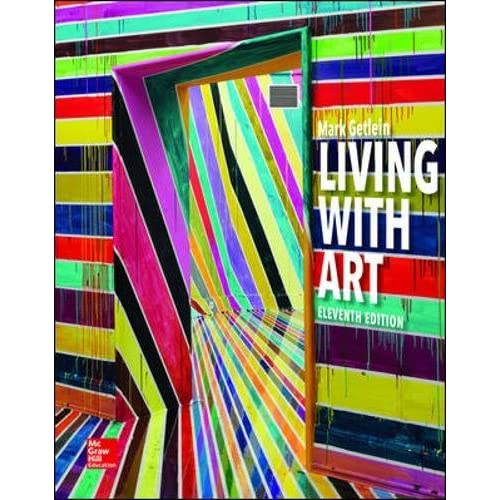 Living With Art 9th Edition Pdf