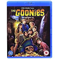 The Goonies [Blu-ray]