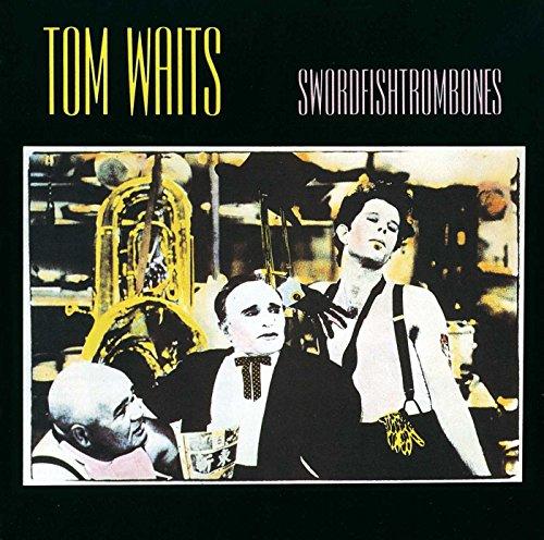 Swordfishtrombones (Back-To-Black-Serie) [Vinyl LP]