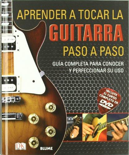 potente para casa Aprende a tocar la guitarra paso a paso: una guía completa para aprender y mejorar con ella
