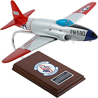 Mastercraft Collection Lockheed P-80A Shooting Star Model Scale:1/66