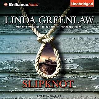 Slipknot audiobook cover art