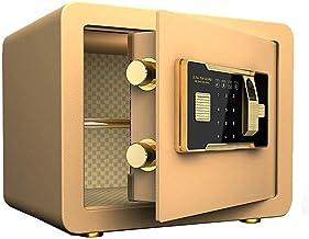 KDMB Kluizen voor Home Gun Safe Structure Key Cabinet 32mm Lock Bolt + Anti-Diefstal Systeem 35 * 25 * 25cm Safebox