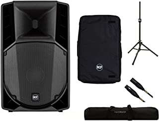 Amazon com: stage monitor - RCF