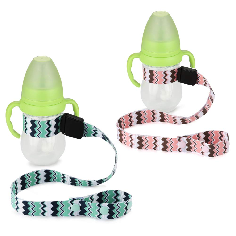 Baby Sippy Cup Strap by Cheap SALE Start Adjustable Accmor Fresno Mall Bottle Tod