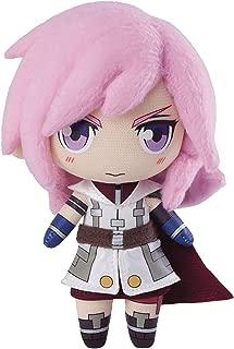 Square Enix Final Fantasy XIII: Lightning Mini Plush Figure
