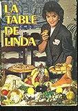 LA TABLE DE LINDA RECETTES DE SERGIO MACHADO
