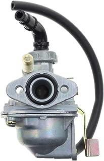 MOTOALL Carburetor for Honda NC50 Express 1997-1981
