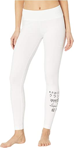 Classics Graphic Legging