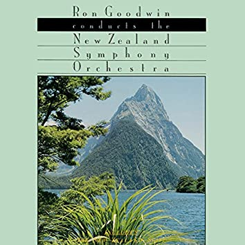 Ron Goodwin Conducts The New Zealand Symphony Orchestra