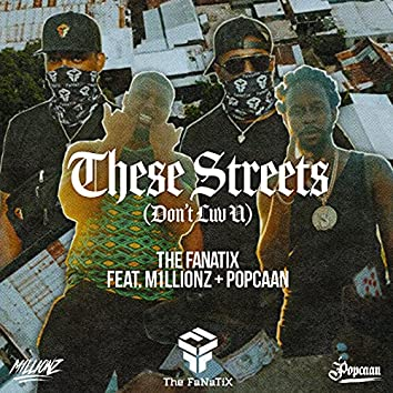 These Streets (Don't Luv U)