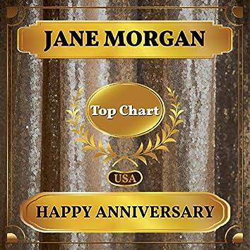 Happy Anniversary (Billboard Hot 100 - No 57)