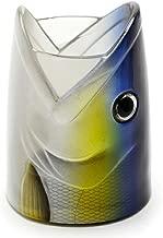 キャップス(Caps) ステーショナリー FISH DESK  HOLDER YELLOWFIN
