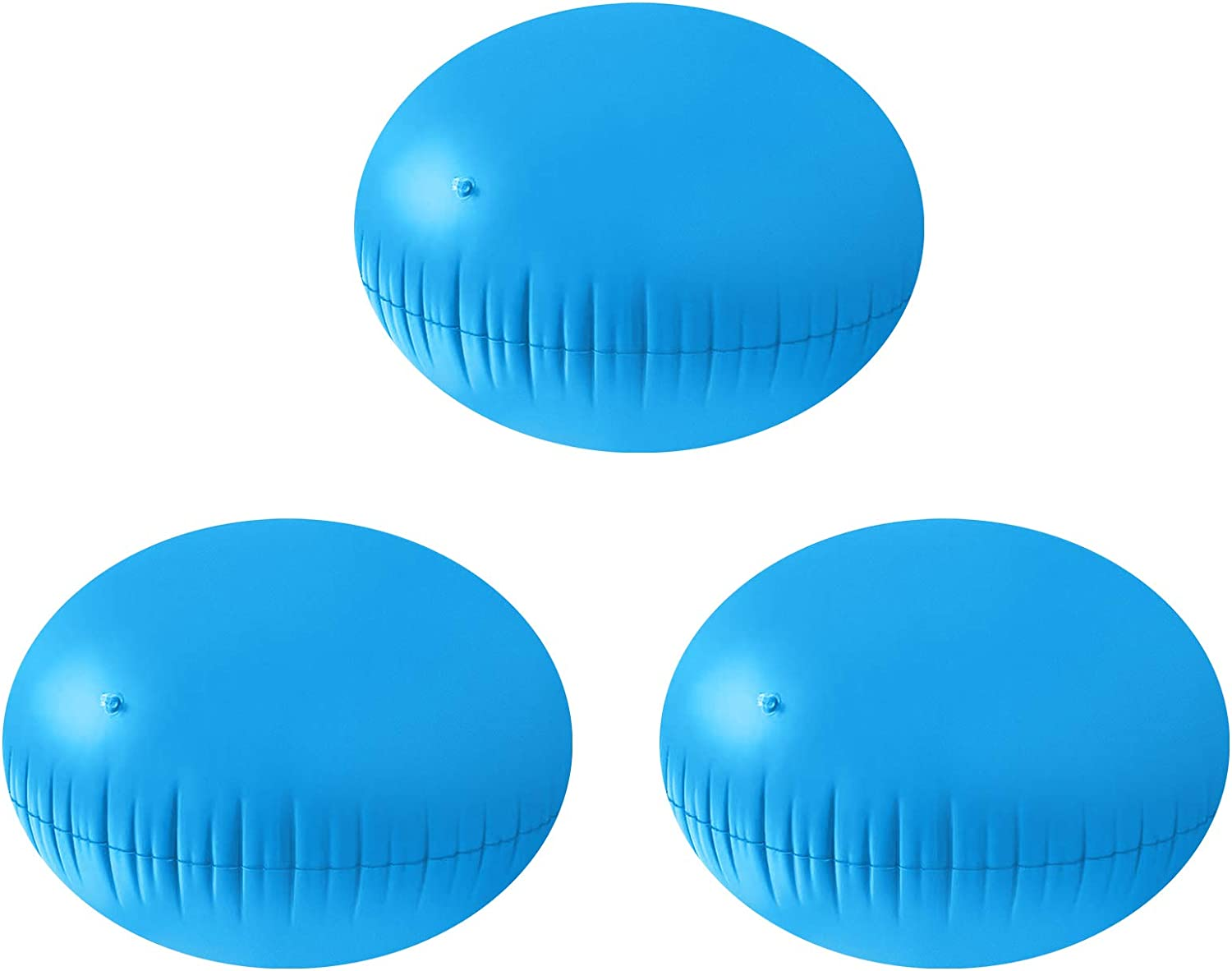 YoungBee Pool Pillows for Above Ground Pool,Heavy-Duty Air Pillow for Closing Winter 4x4ft 1 Pack